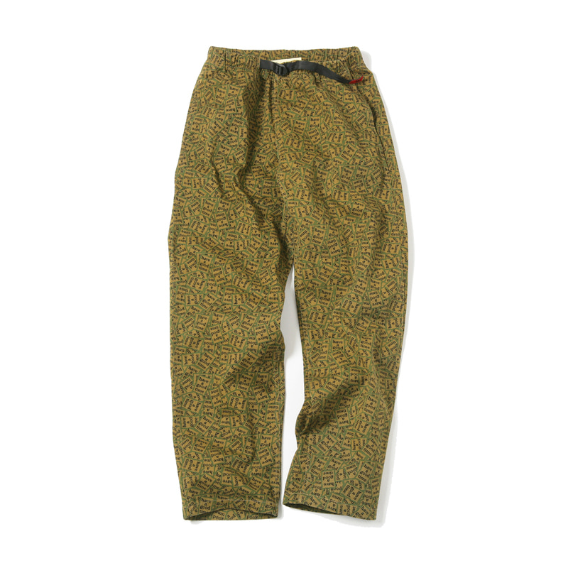 GRAMICCI X HAVE A GOOD TIME PANTS - CAMO