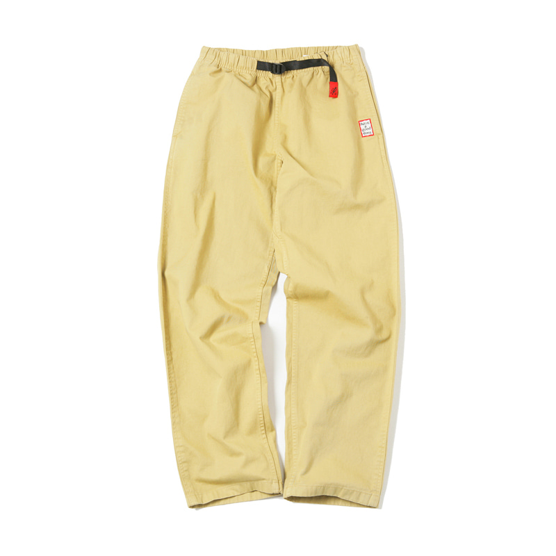 GRAMICCI X HAVE A GOOD TIME PANTS - KHAKI