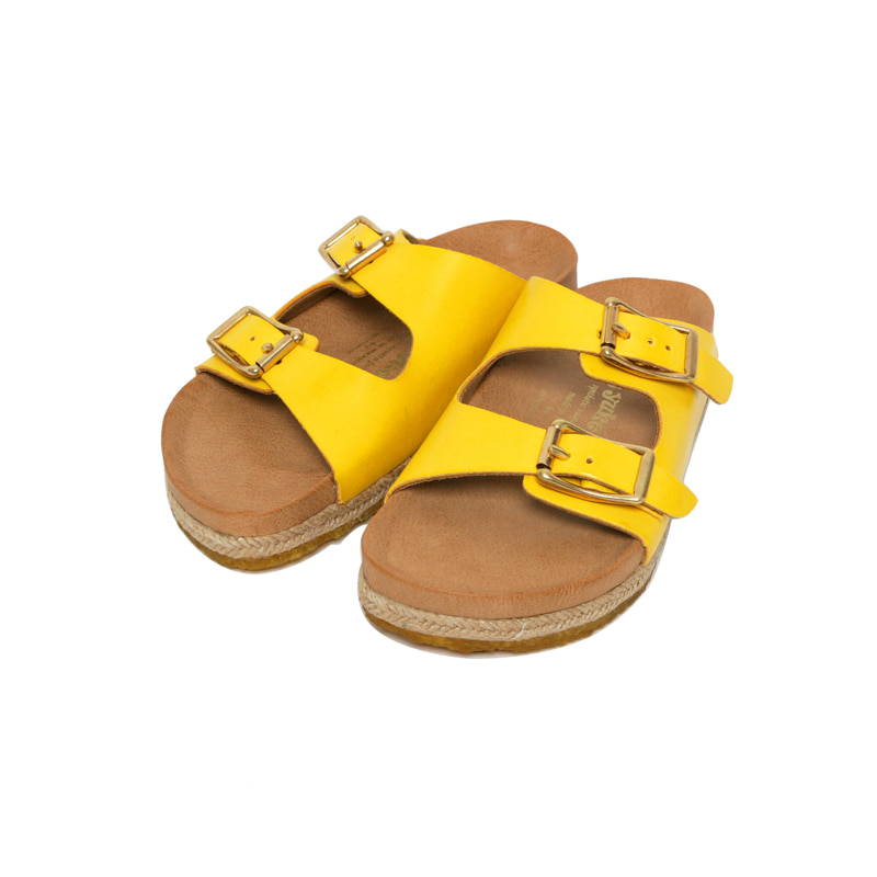 WOMENS ARIZONIAN(SAL2) - YELLOW