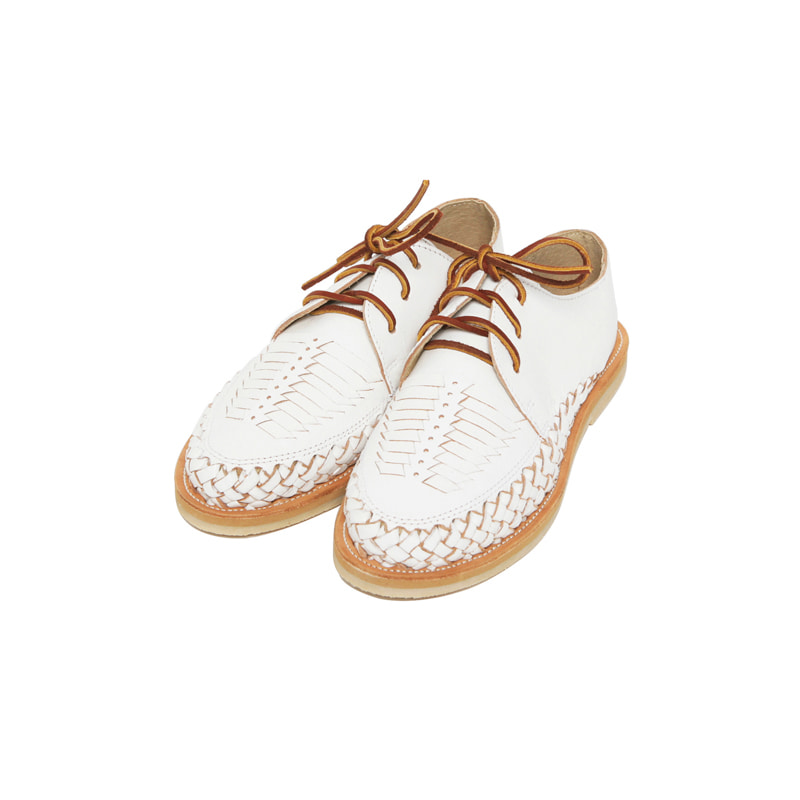 WOMENS VERACRUZ - WHITE