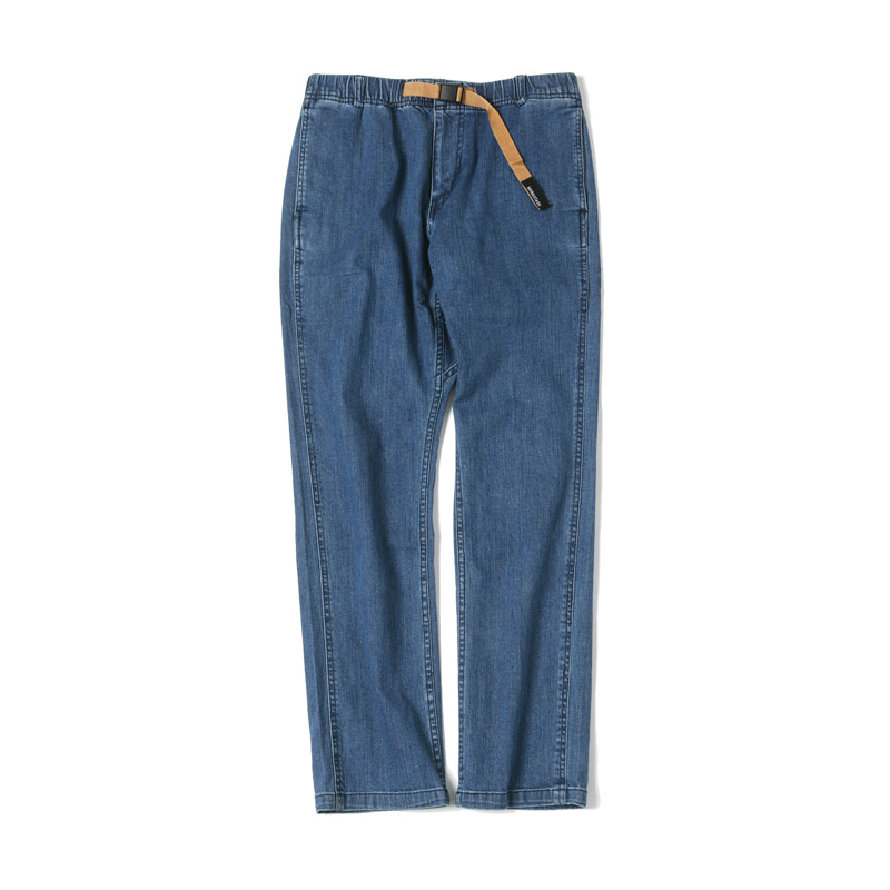 FLEX CLIMB PANTS - DENIM