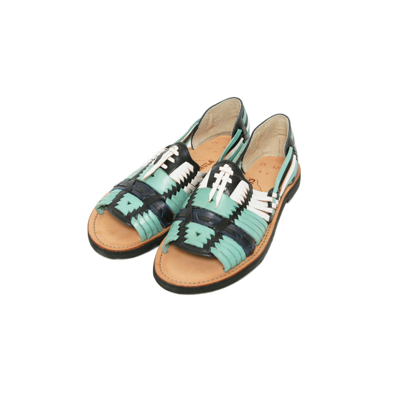 WOMENS UXMAL - NAVY MULTI