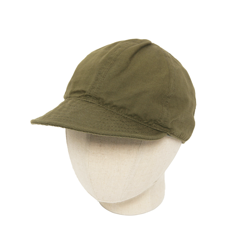 FATIGUE CAP - OLIVE