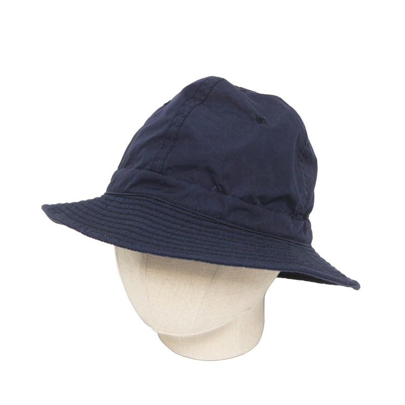 VENTILE HUNTER HAT - NAVY