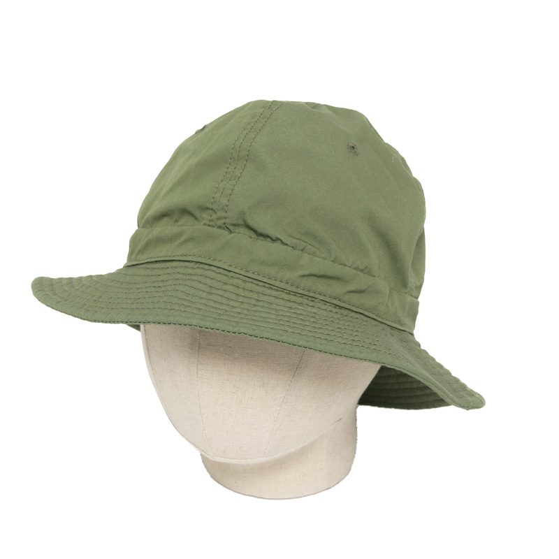 VENTILE HUNTER HAT - OLIVE