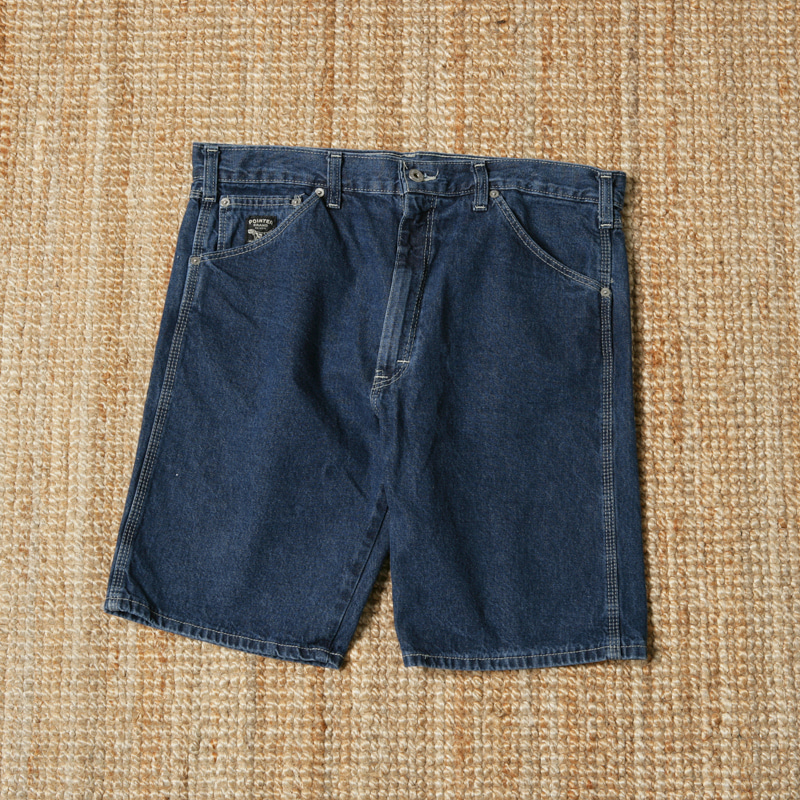 POINTER BRAND DENIM WORK SHORTS