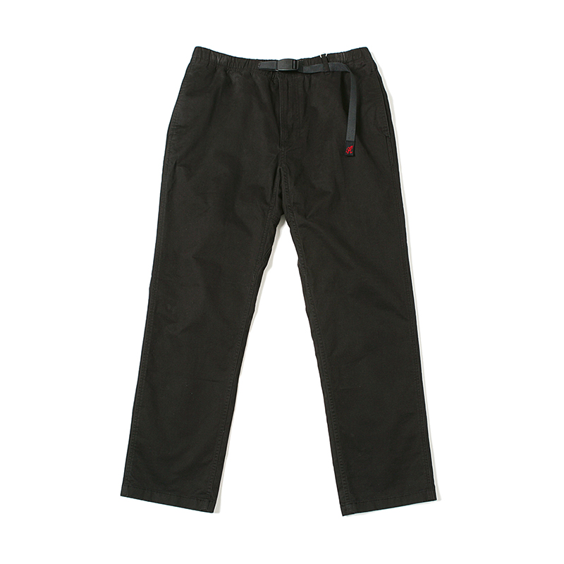 NN PANTS JUST CUT - BLACK