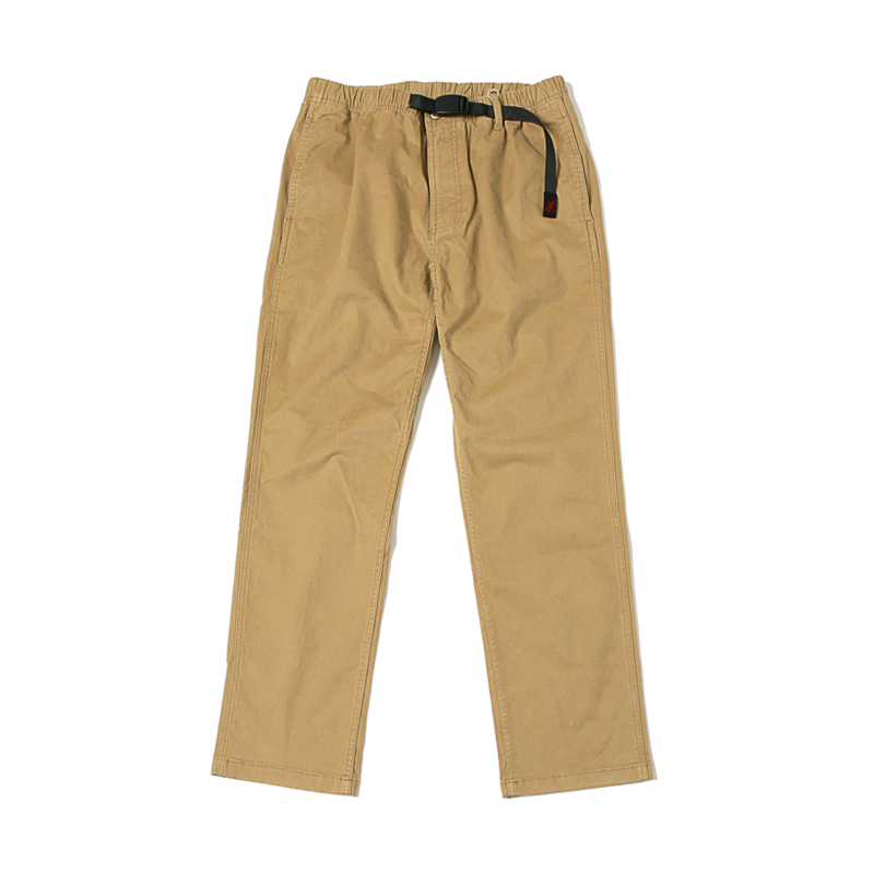 NN PANTS JUST CUT - CHINO