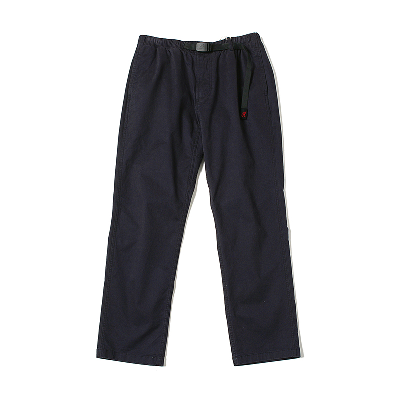 NN PANTS JUST CUT - DOUBLE NAVY