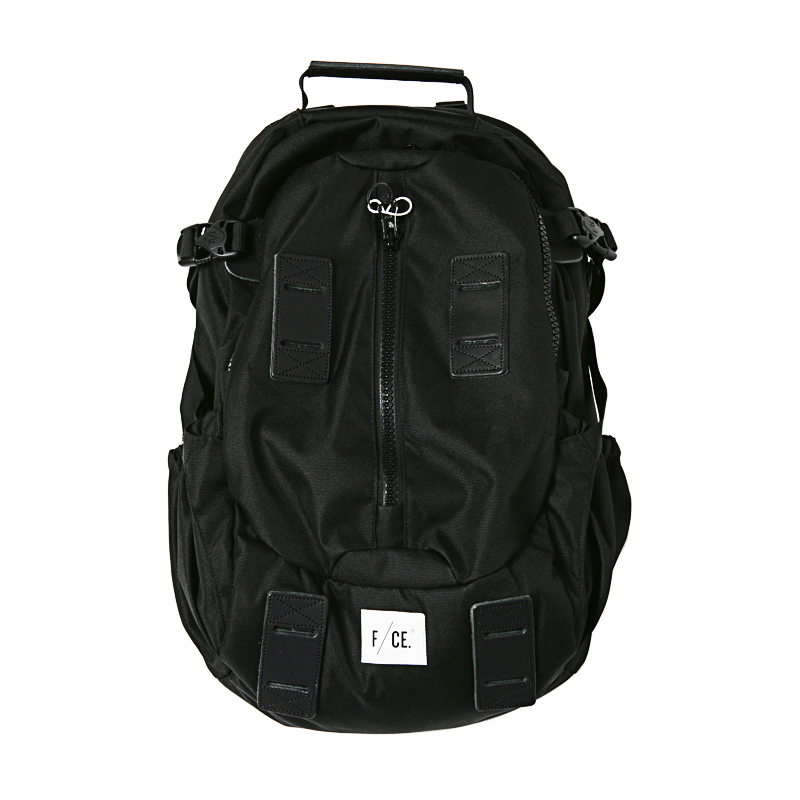 950 TRAVEL BACKPACK - BLACK