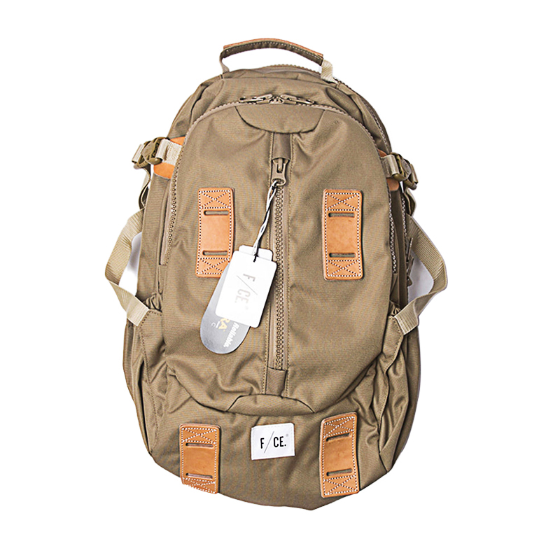 950 TRAVEL BACKPACK - SAND BEIGE