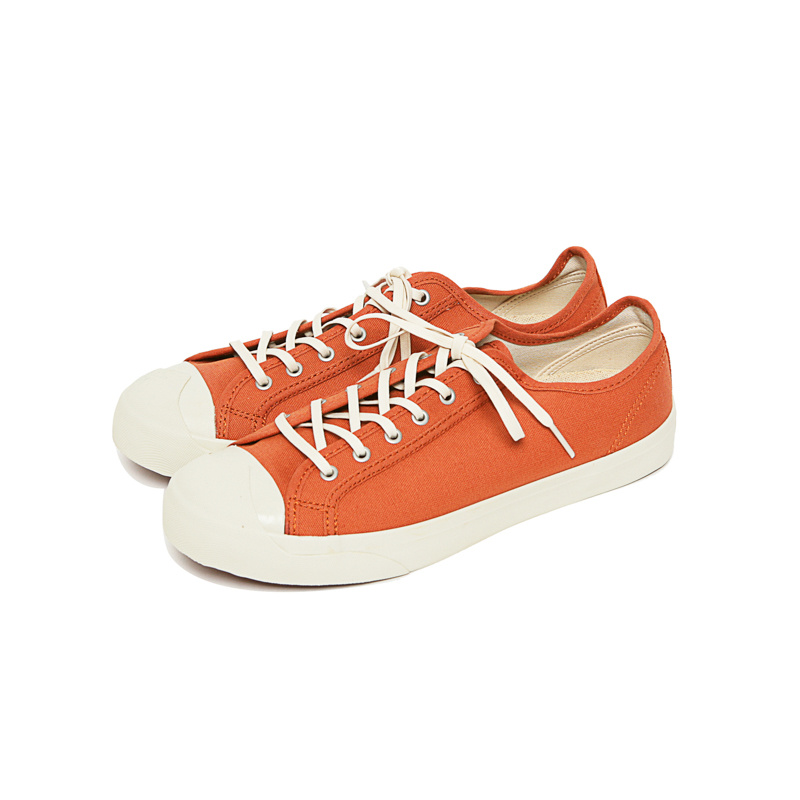 WINGTIPTIP TRAINER - ORANGE