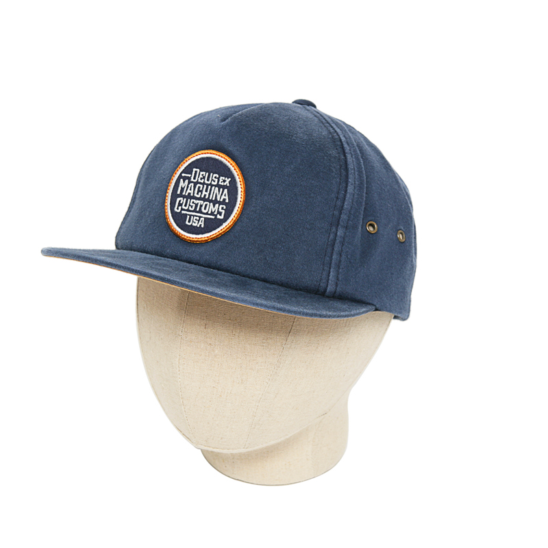 CLAY CAP - ESTATE BLUE