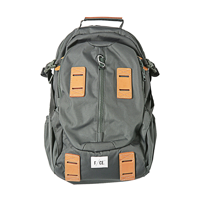 950 TRAVEL BACKPACK - GRAY