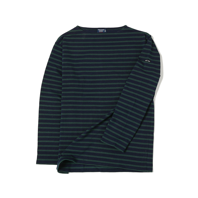OUESSANT GUILDO R KO - NAVY/PIN