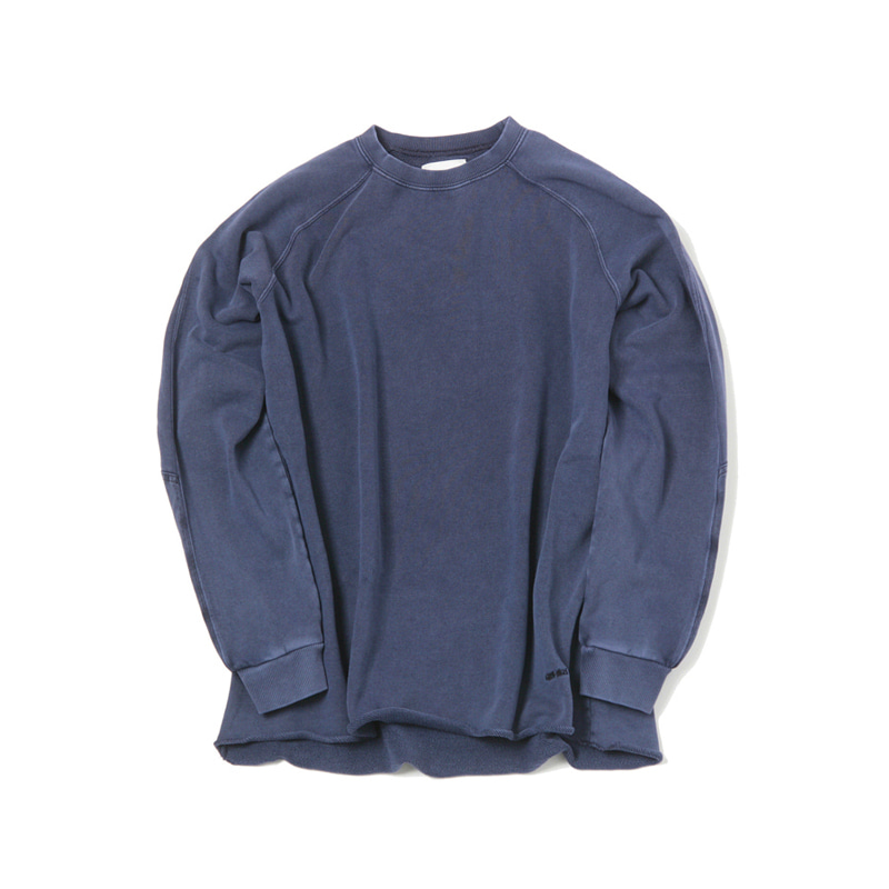 TALECUT SWEAT - NAVY