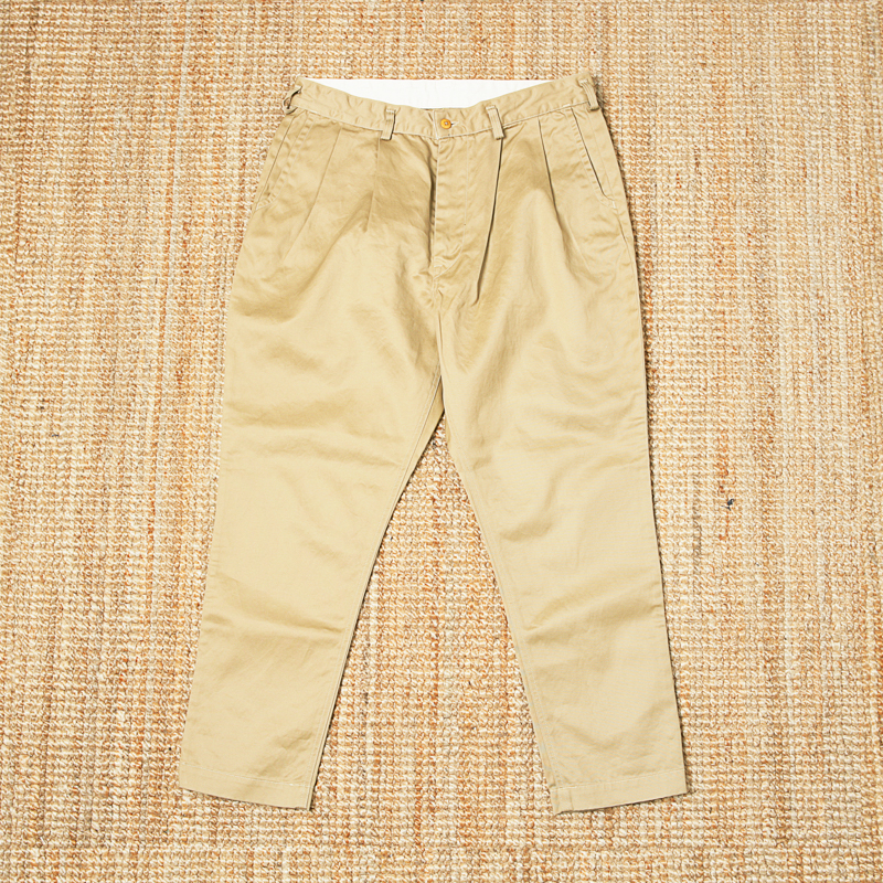 ORSLOW BILLY JEAN PANTS