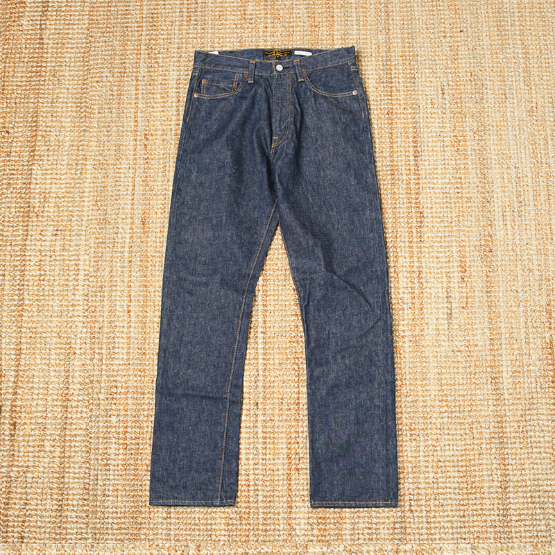 FREEMANS SPORTING CLUB DENIM JEANS