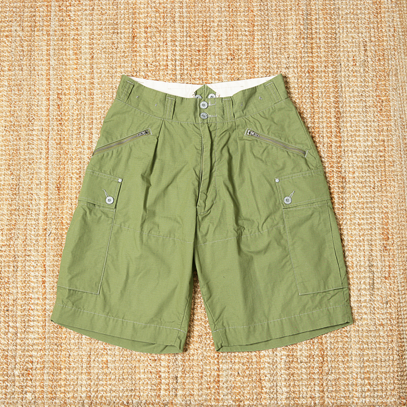 NIGEL CABOURN LYBRO MONKEY SHORTS