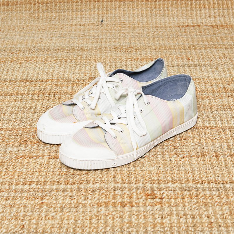SPRING COURT SNEAKERS