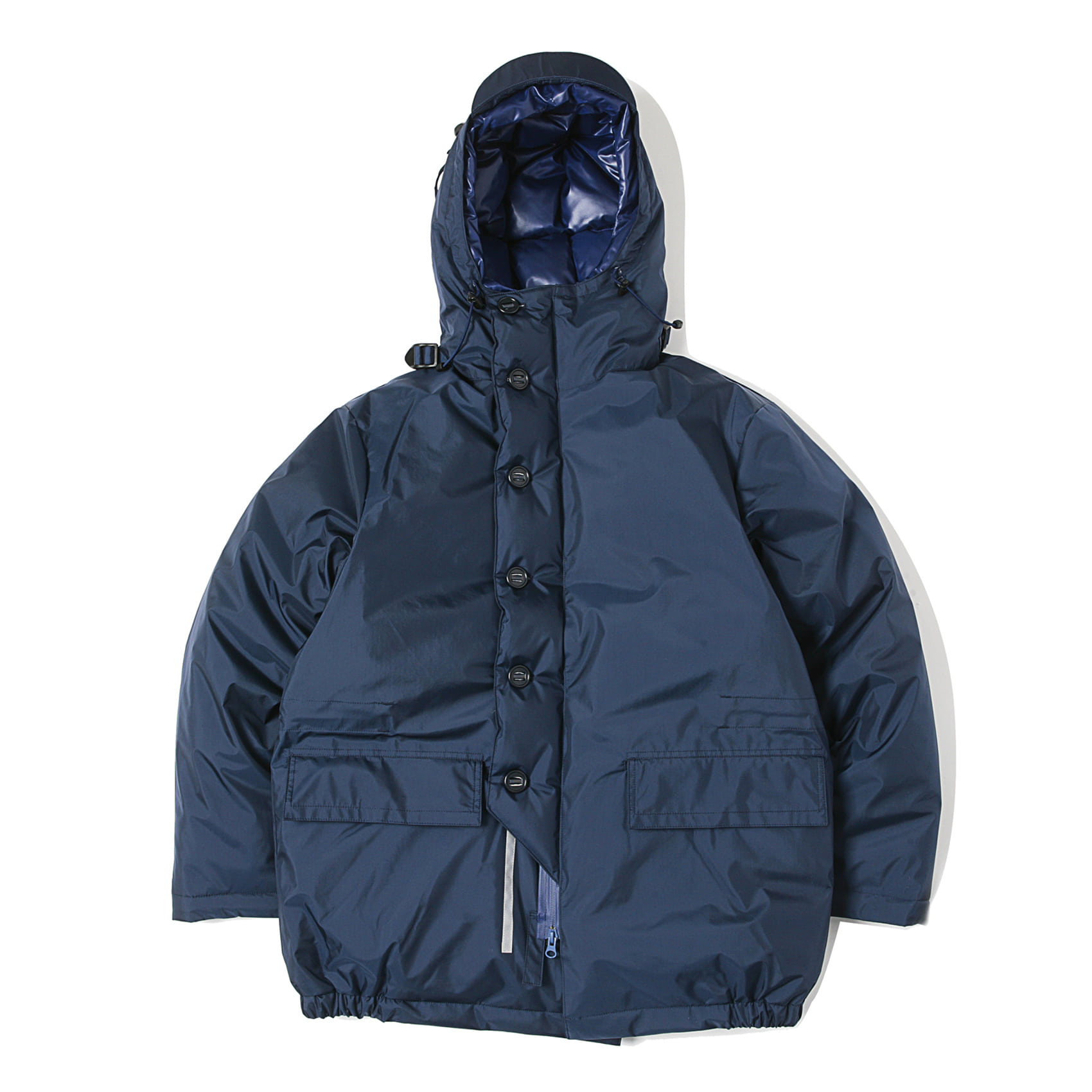 ARKTIKAL DOWN JACKET - NAVY