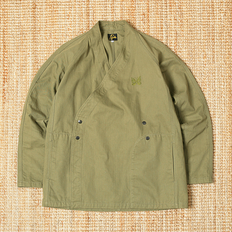 NEEDLES SAMUE JACKET