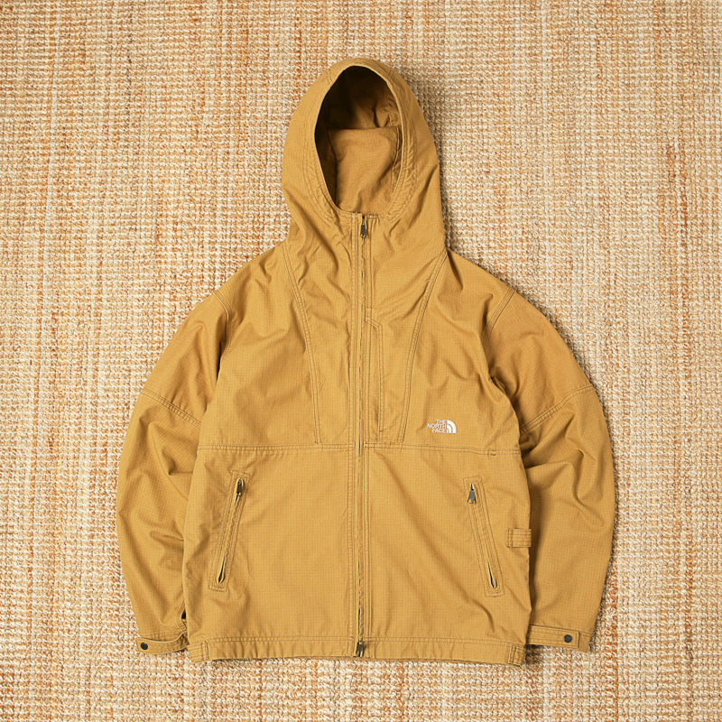 THE NORTH FACE FIREFLY JACKET