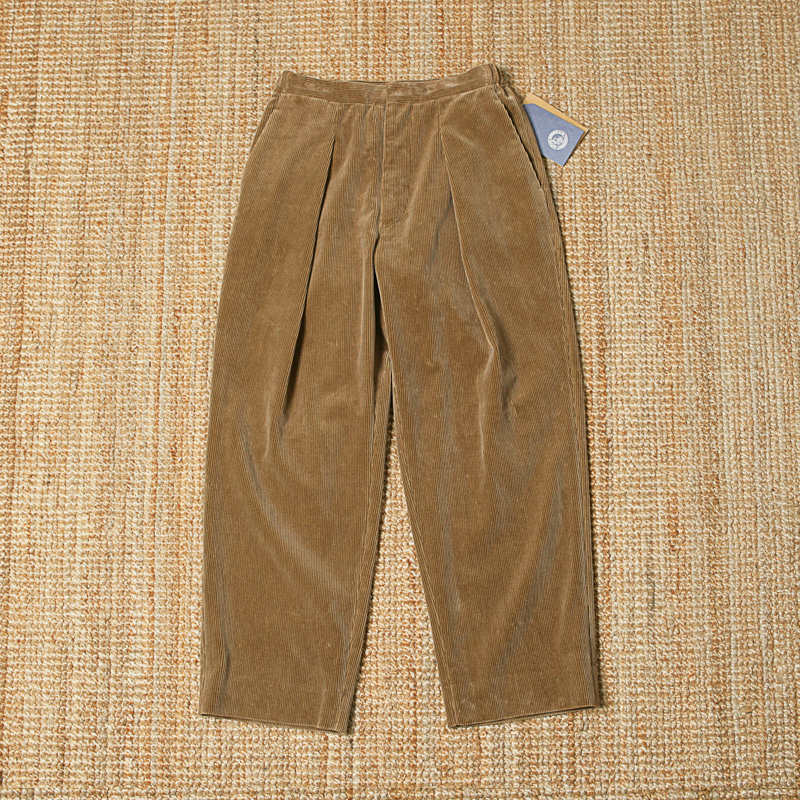 KAPTAIN SUNSHINE CORDUROY PANTS