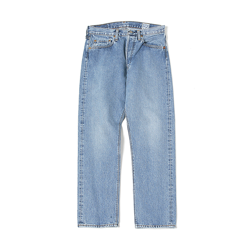 105W STANDARD DENIM - 2YEAR