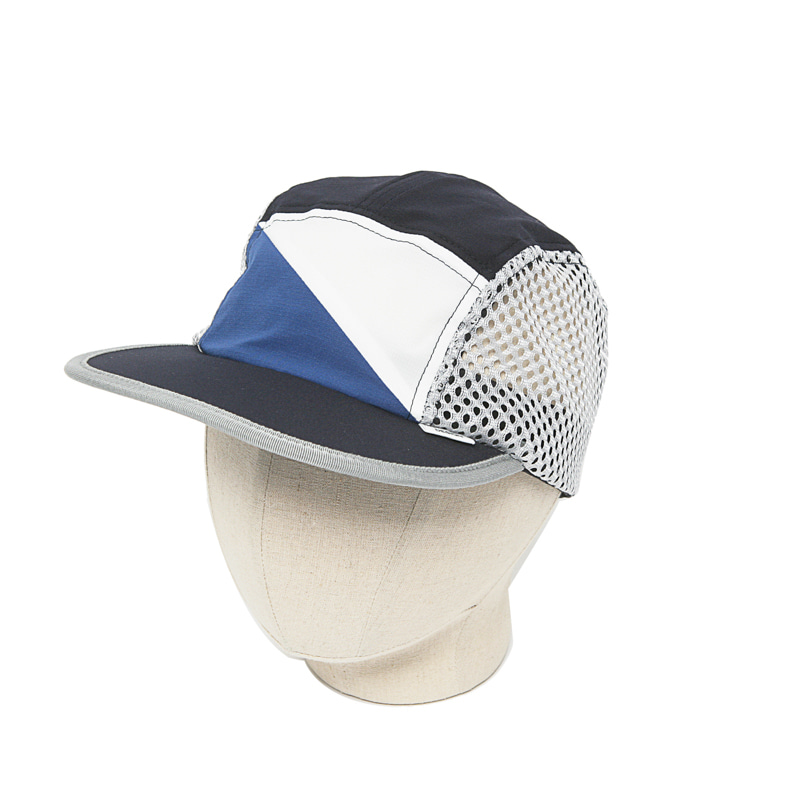 LIP JET CAP - NAVY