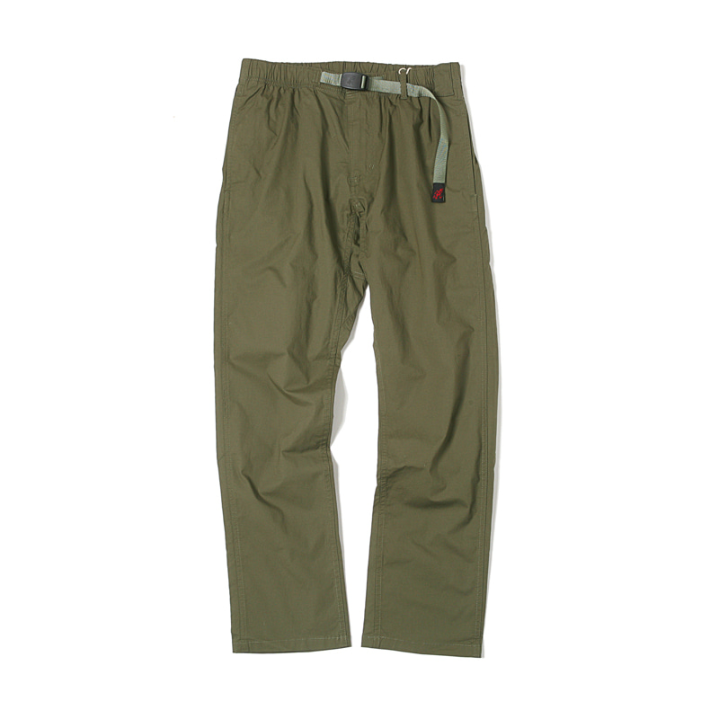 WEATHER NN PANTS JUST CUT - OLIVE