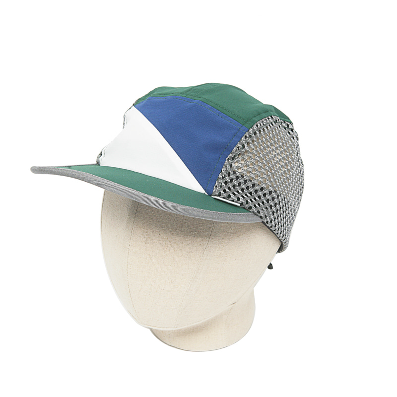 LIP JET CAP - GREEN