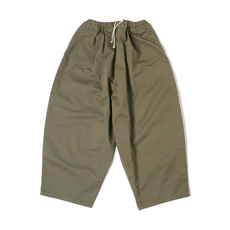 BALL PANTS CHINO - KHAKI