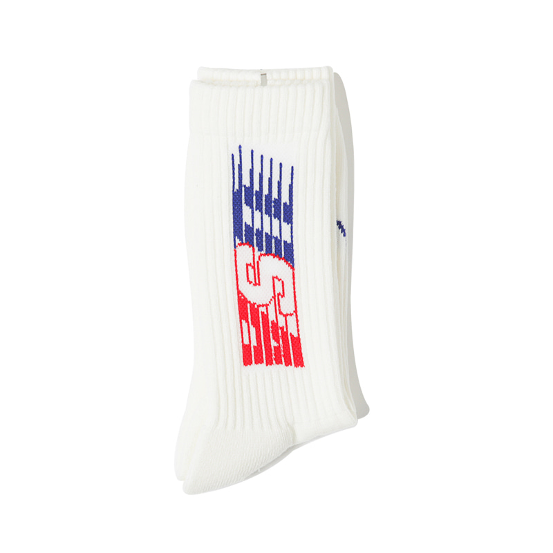 USA SPEED - WHITE