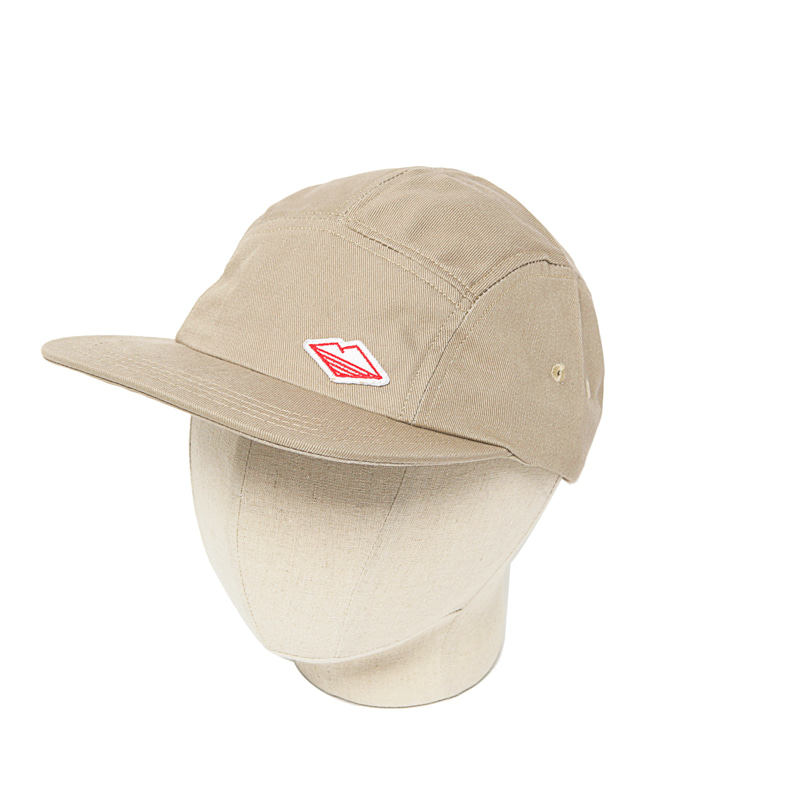 TRAVEL CAP - KHAKI