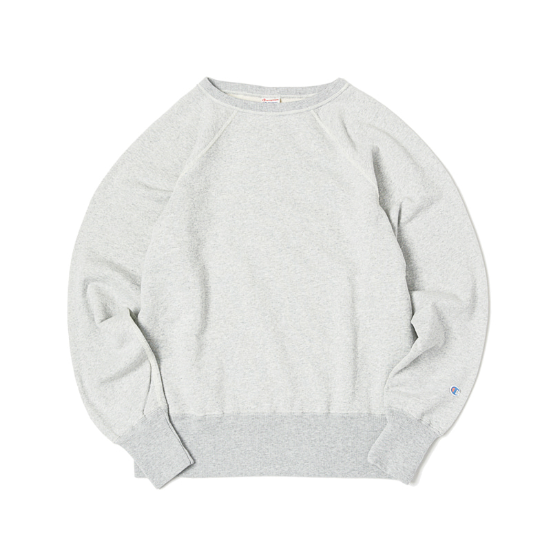 ROCHESTER COLLECTION VINTAGE SWEATSHIRTS - GRAY