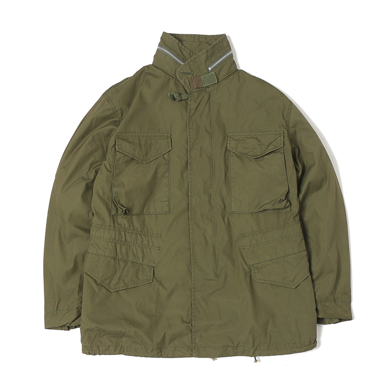 M-65 FIELD JACKET - OD GREEN