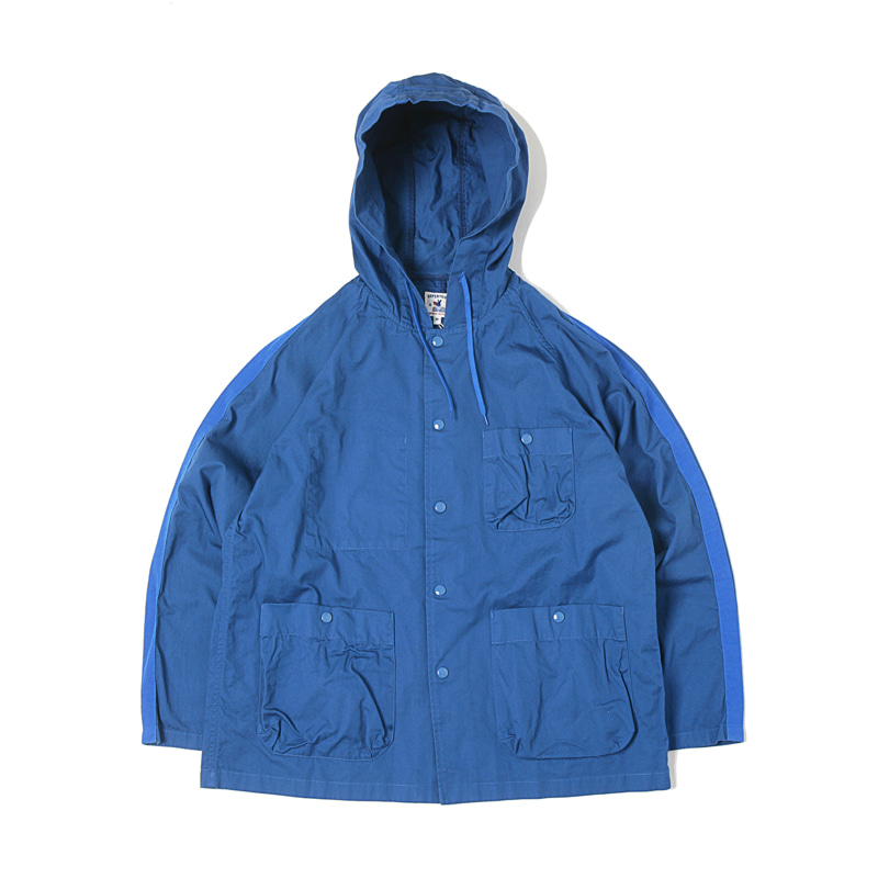 MARINA JACKET - BLUE