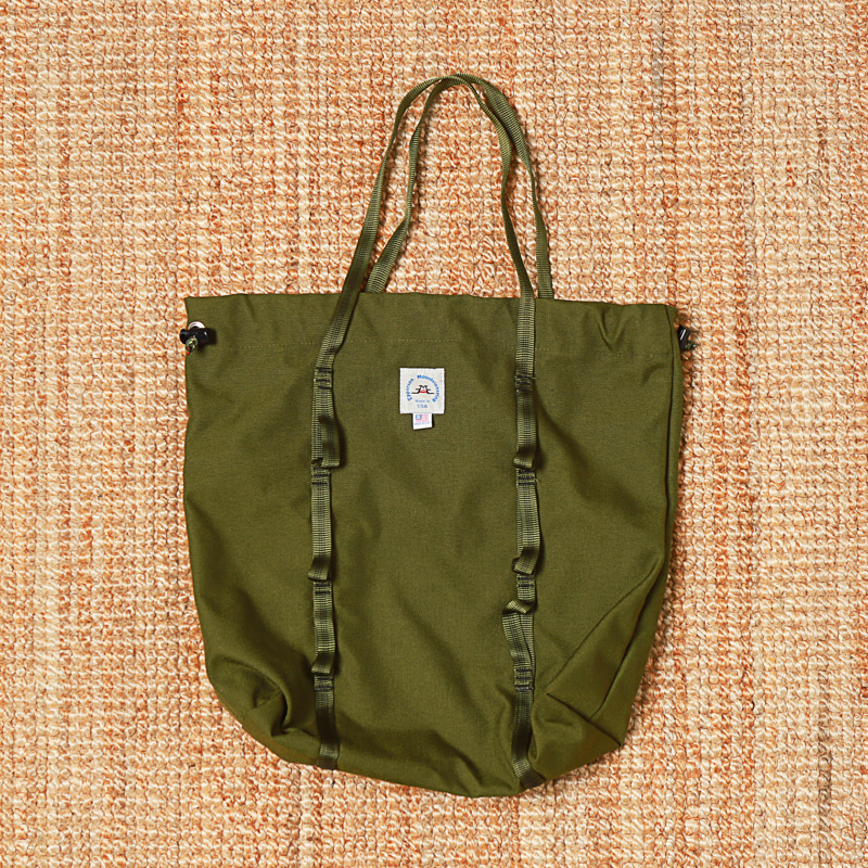 EPPERSON MOUNTAINEERING CAMP TOTE