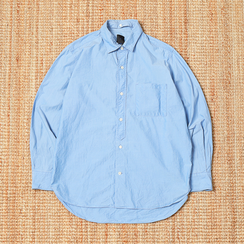 MAILLOT CHANGE COLLAR SHIRTS