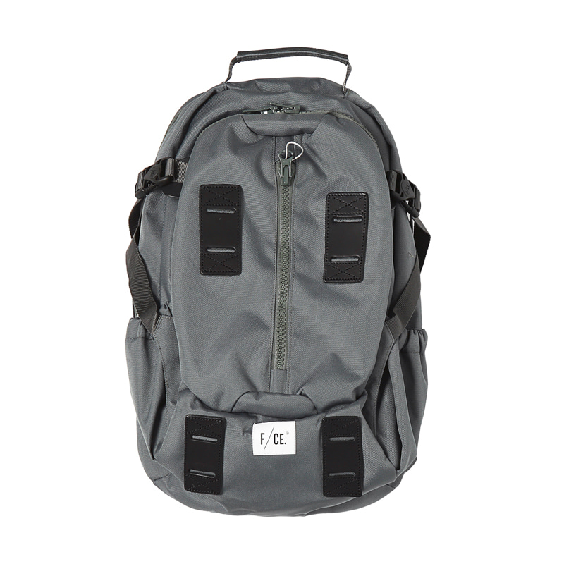 950 TRAVEL BACKPACK - GRAY N