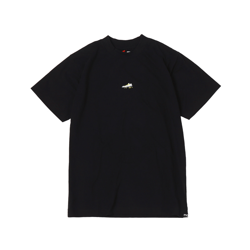 AIR MAX 95 MINI S/S TEE - BLACK