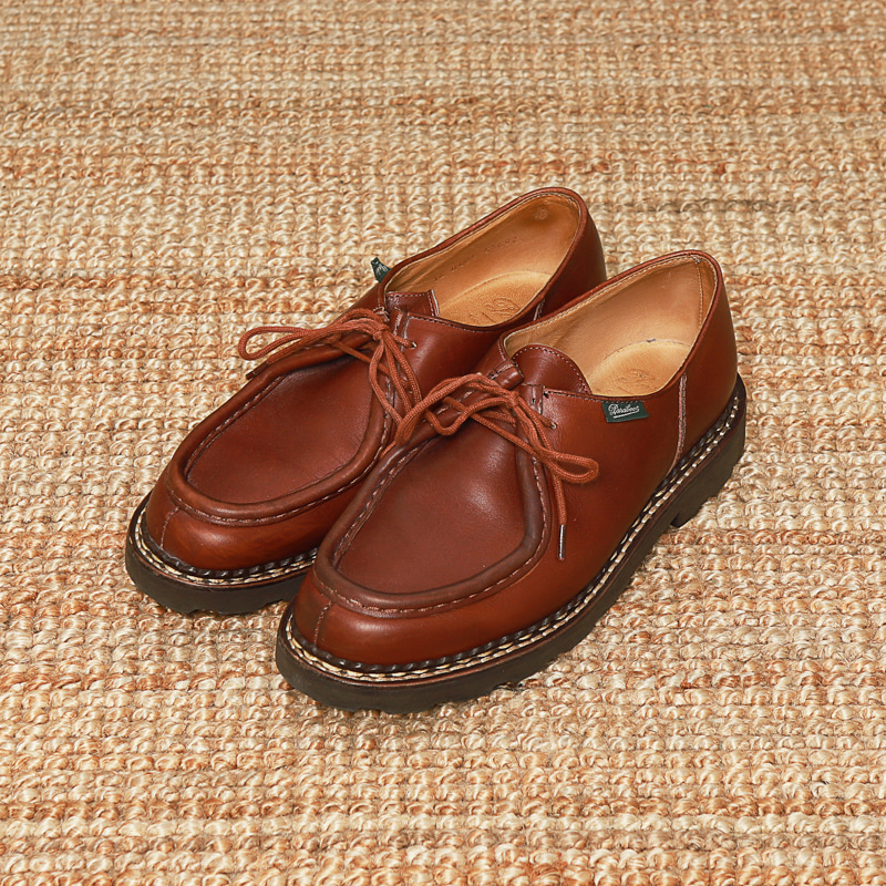 PARABOOT MICHAEL - MARRON