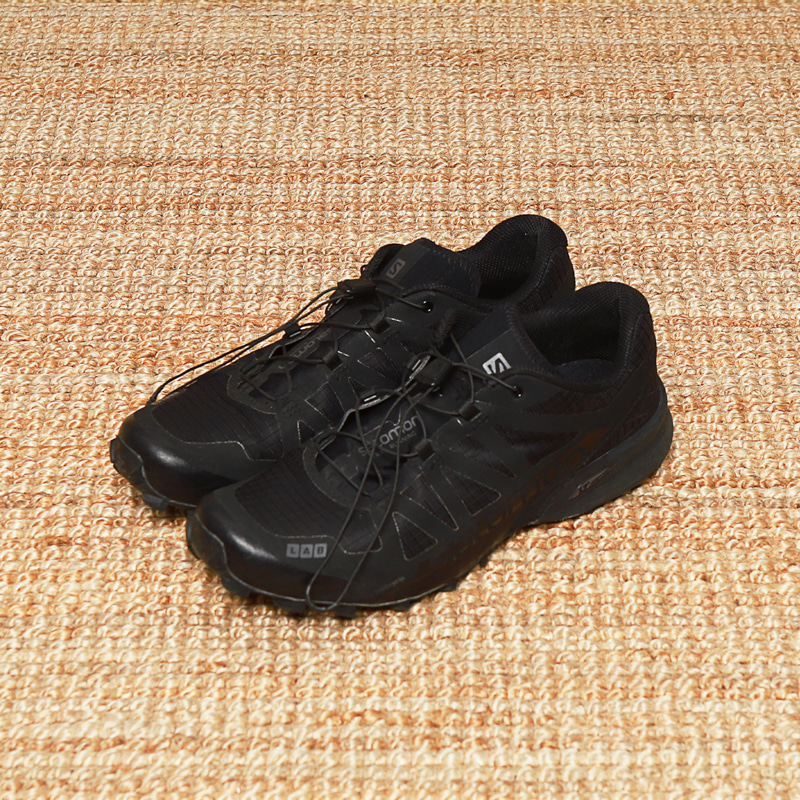 SALOMON S LAB SPEEDCROSS - BLACK