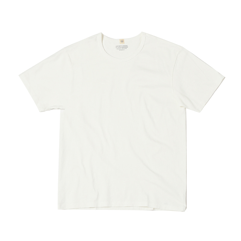OUR WHITE T-SHIRTS - WHITE
