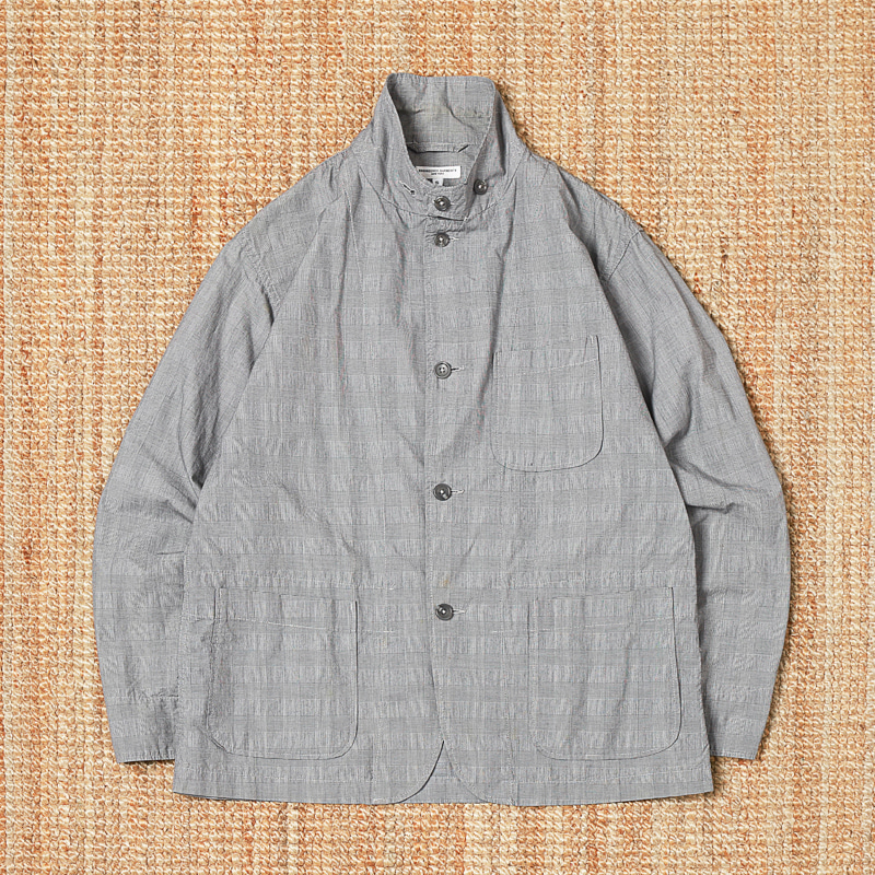 ENGINEERED GARMENTS JACKET - GREY