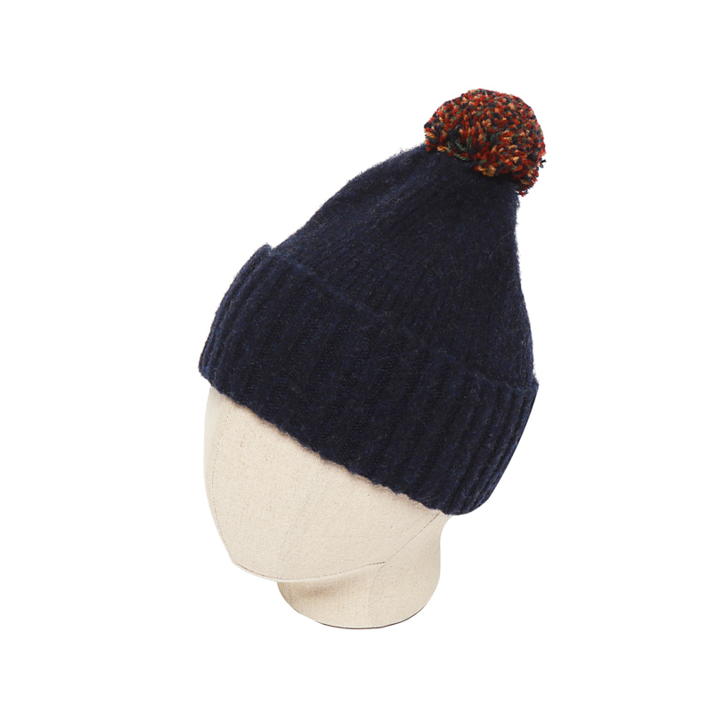 STEREO HAT - NAVY