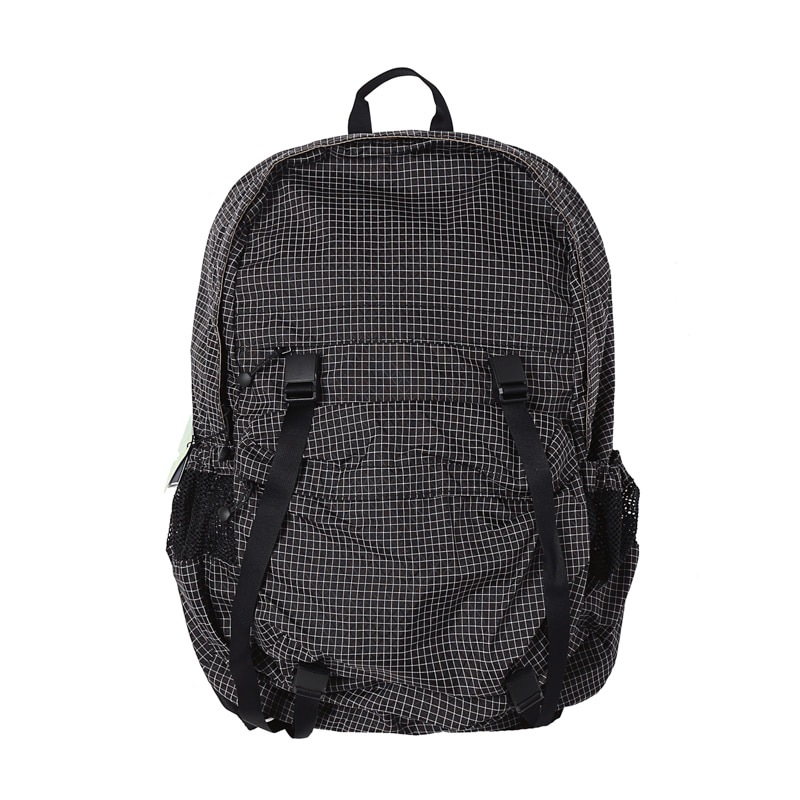SPECTRA DAYPACK - OFF BLACK