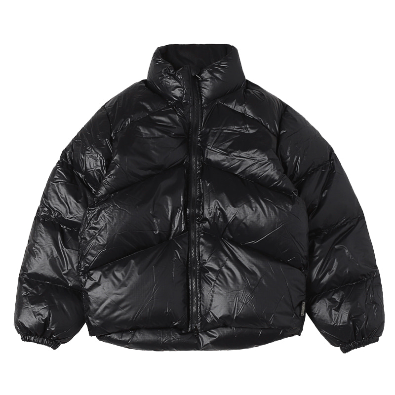 NS JACKET - BLACK