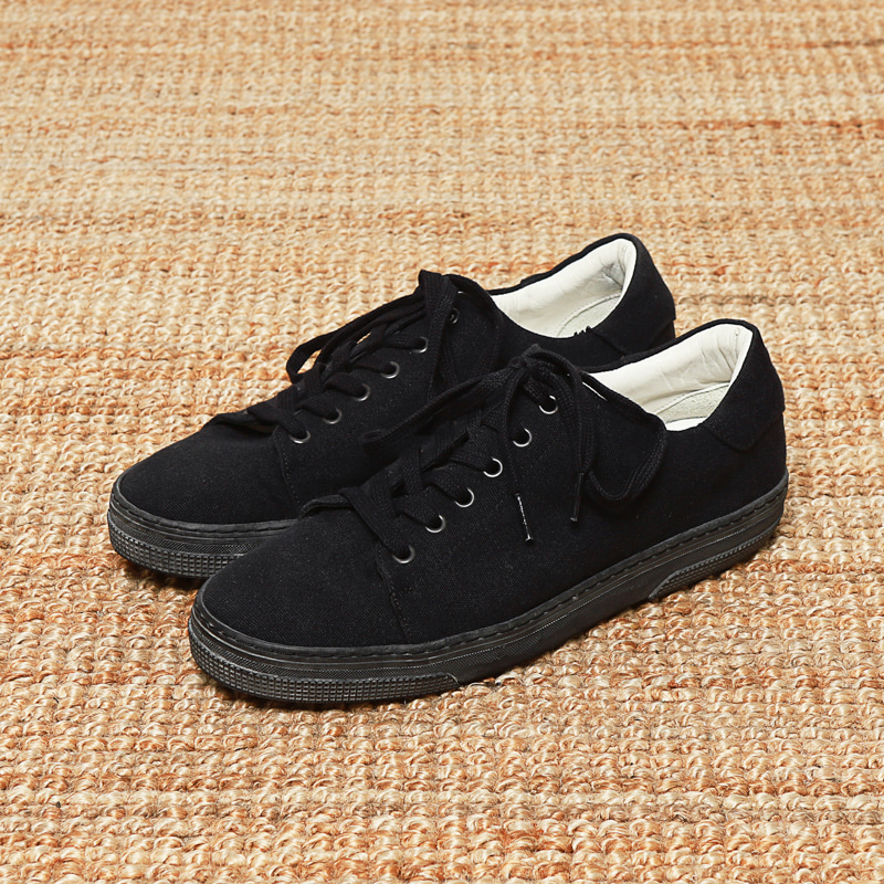APC CANVAS SNEAKERS